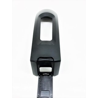 Housing cover PT Pro with charging flap for Segway Gen2 black