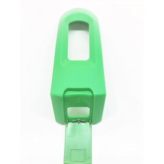 Housing cover PT Pro with charging flap for Segway Gen2 green