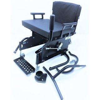 BiGo Wheelchair Solution Kit for Segway i2