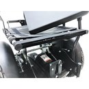 Seat extension Bi-Go Set