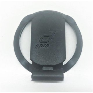 Combined PT Pro dovetail lanyard wristband adapter for Segway PT Infokey