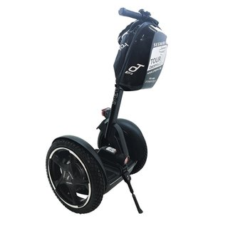 Segway PT i2 SE black new with german road approval