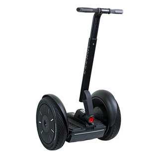 Segway PT i2 SE as from the manufacturer in box, black without single acceptance and PT Pro test new