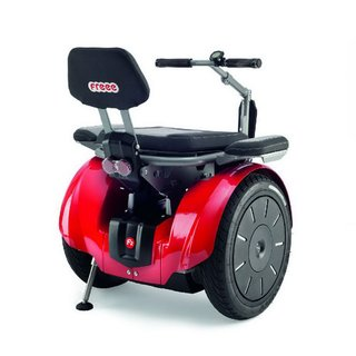 Taillight B&M narrow for Freee wheelchair segway pt