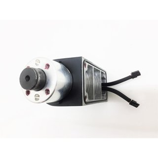 Steering unit Pivot incl. encoder cal. new for Segway SE