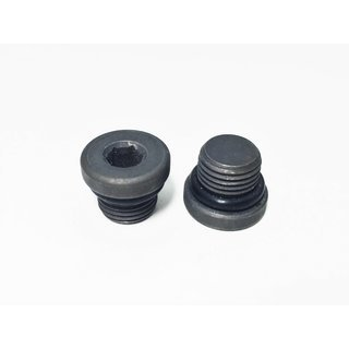 Normal Oil Drain Plug Segway PT Gearbox 1 pcs