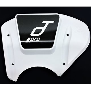 Fender PT Pro right white for Segway x2