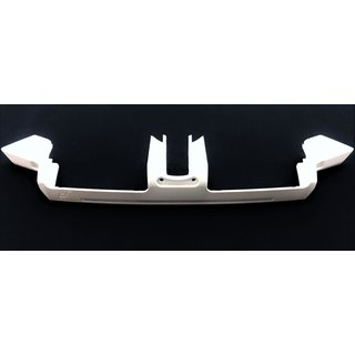 Power base trim PT Pro frontside white for Segway Gen2