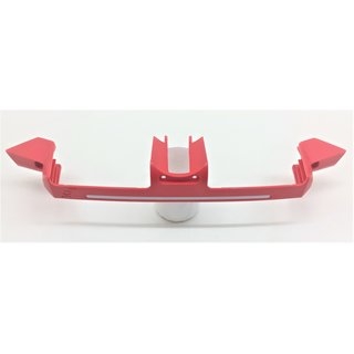 Power base trim PT Pro frontside red for Segway Gen2