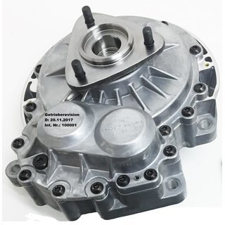 Gearbox original refurbished used for Segway PT