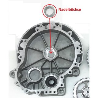 Needle bush / needle bearing for Segway PT gearbox