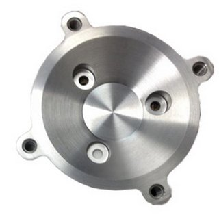 Adapter Hub for rim ATV Segway x2