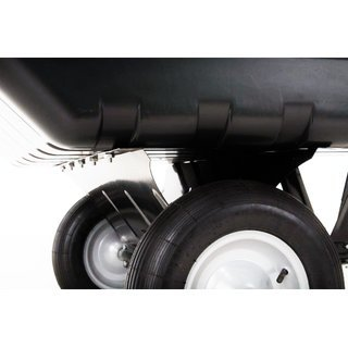 Tilting trailer PT Pro  for Segway PT