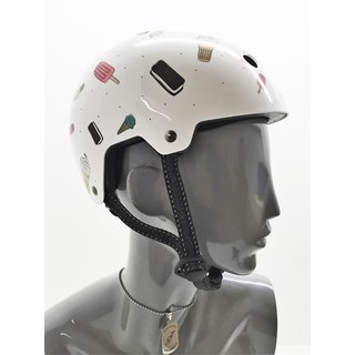 Helm Electra Soft Serve S für Segway PT Touren