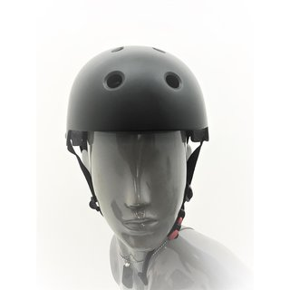 Helm PT Pro<sup>&reg;</sup> Dirt MTB Soft Serve L schwarz für Segway PT Touren