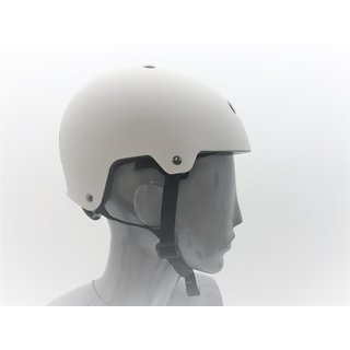 Helm PT Pro Dirt MTB Soft Serve S weiß für Segway PT Touren