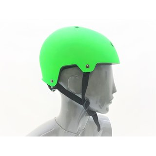 Helm PT Pro<sup>®</sup> Dirt MTB Soft Serve M grün für Segway PT Touren