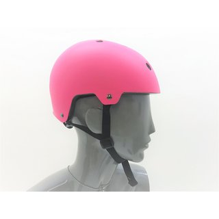 Helm PT Pro<sup>®</sup> Dirt MTB Soft Serve M pink für Segway PT Touren