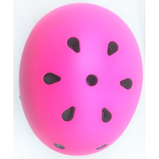 Helmet PT Pro Dirt MTB Soft Serve M pink for Segway PT