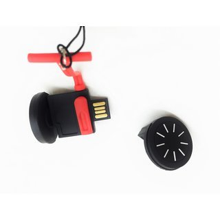 USB Stick 8 GB Segway PT Design