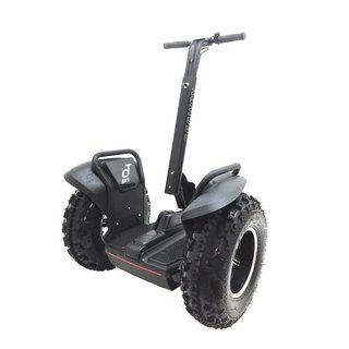 Segway x2 SE - Configurator with individual acceptance and license for Germany